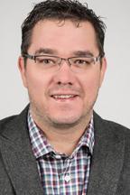 Daniel Dodier - Immobiisations, gestion des bâtiments; Représentant sur le conseil d'administration de l'Office municipal d'habitation