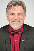 Luc Cayer, Maire de Stoke