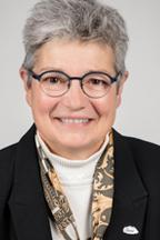 Lucie Gauthier - Ressources humaines; Urbanisme, environnement et développement; Représentante sur le conseil d'administration de Trans-Appel inc.
