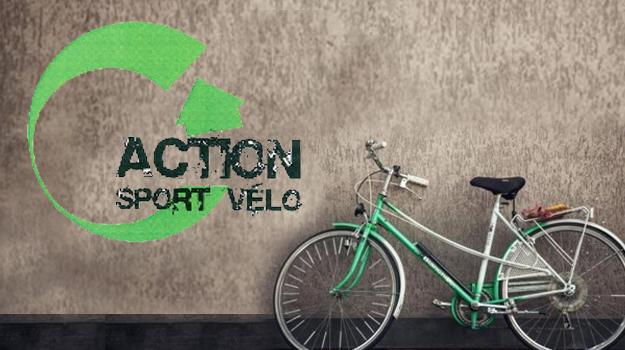 Action sport vélos